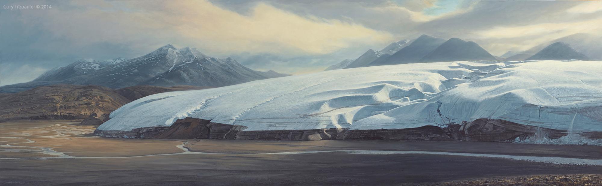 Glacierside